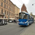 クラクフ(ポーランド)トラム路線図ダウンロード/Kraków Tram Maps