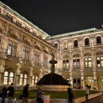 ウィーン国立オペラ座STAATSORERの魅力!チケット予約はHPから可能!