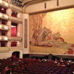 【ウィーン国立オペラ座】座席図から検証‐舞台が見え易くて音の良い席はどこか?
