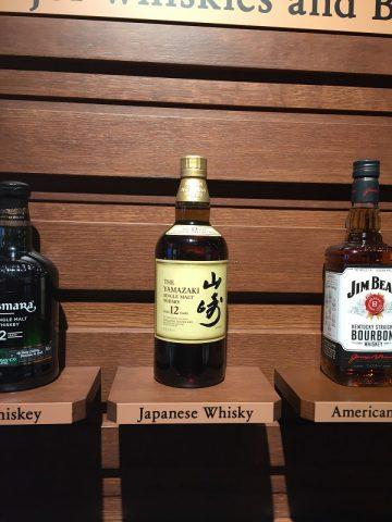 「山崎ウイスキー館」でサントリーの歴史に触れる