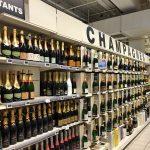 パリのスーパーでお土産探し~安くて美味いワインの選び方