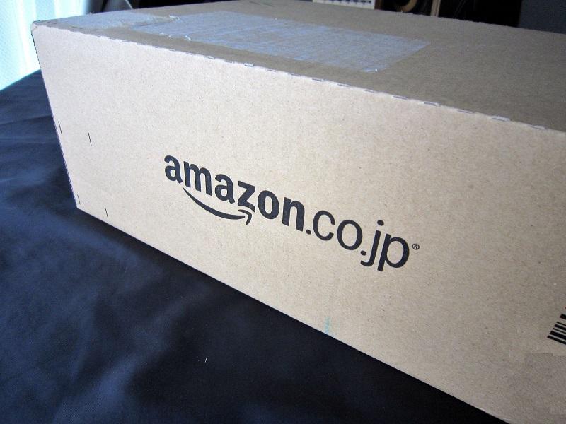Amazonの返品が迅速で驚いた!
