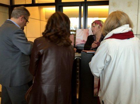 オペラ座バスティーユへの行き方と服装