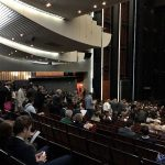Paris Opéra Bastilleの座席と見え方-予約は補助席Sに注意!
