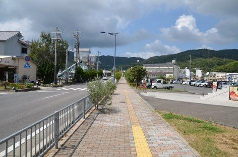 淡路島福良の町歩き