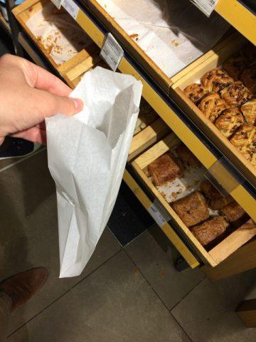 エキナカで買ったクロワッサンの味…パリで食費節約を試みる