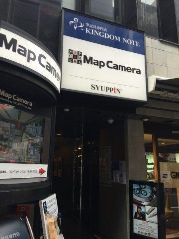 map-camera