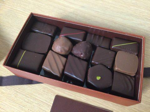 日本でも買えるパリの高級チョコの値段は?