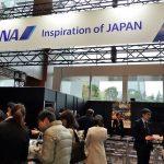 JALより美味しい?ANAビジネスクラス機内食を試食!ANAサービス体験会レポート