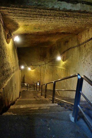 宇都宮にある地下大空間「大谷資料館」へ潜入!