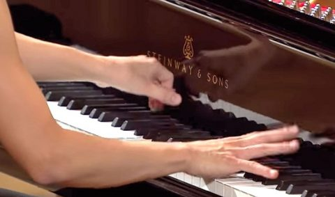 chopin competition 2015