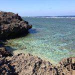 珊瑚礁の海に浮かぶ美しい「鳩間島」の反対側で見たものは…?