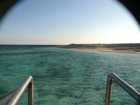 サンゴ礁の島「バラス島」へ!西表島のシュノーケリングツアーに参加