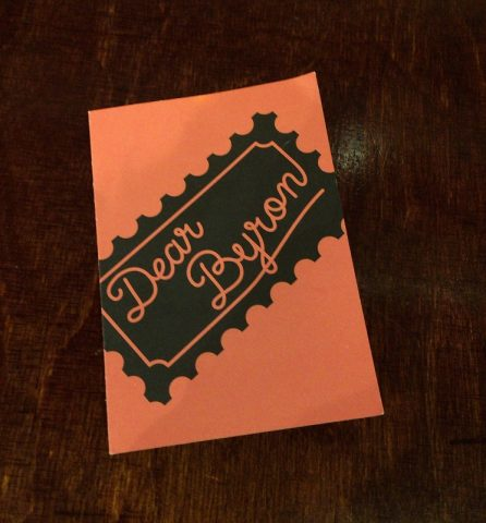 ロンドンのハンバーガーチェーン店BYRONで食べたチーズバーガーの味やいかに?