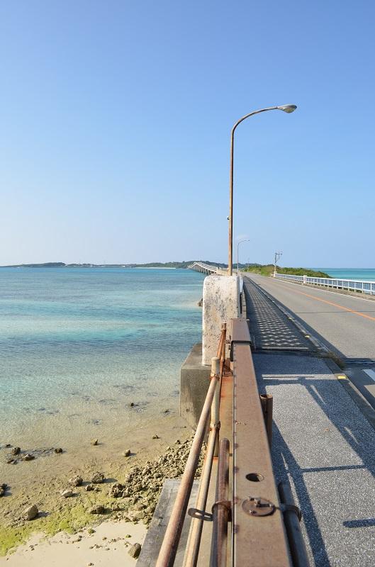 冬の沖縄で泳げるか?宮古島・西表島の海を見に行く