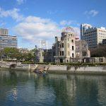広島<原爆ドーム>の丸い屋根のルーツはチェコ・プラハにあった!