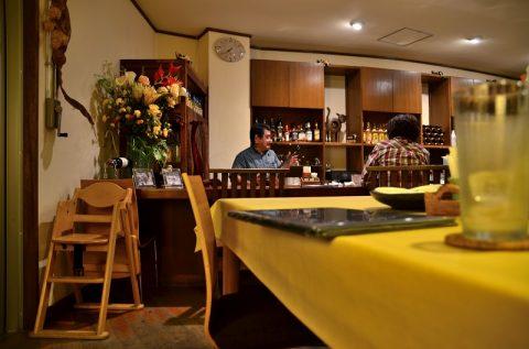 西表島【キッチンinaba】は美食の宝庫!