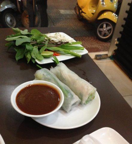 """ホーチミンで食べた""""庶民派""""ベトナム料理を食レポ!"""