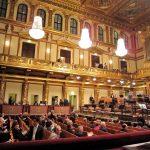 いつかはウィーンで!楽友協会のウィーンフィル・ニューイヤーコンサート