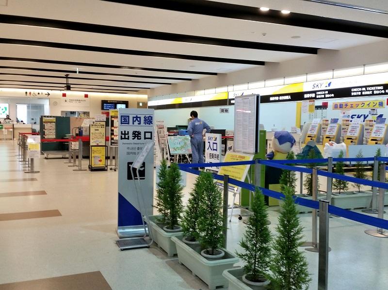 茨城 空港 中国