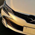 TOYOTA新型【マークX】は燃費が悪い?トヨタレンタカーで試乗レビュー!