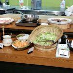 茨城空港レストランよりお得?空のえき「そ・ら・ら」のビュッフェ90分食べ放題