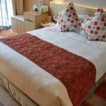 デラックスルーム宿泊記-パーク・ホテル・アレクサンドラ・シンガポール