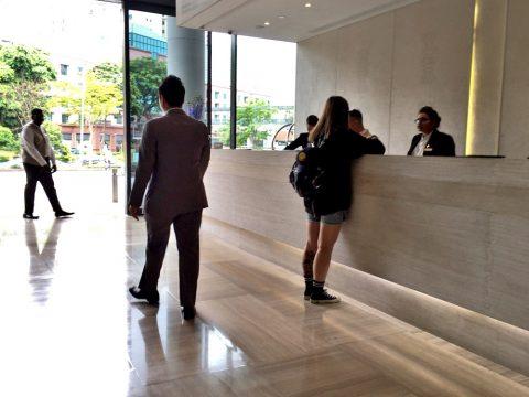 パーク・ホテル・アレクサンドラPark Hotel Alexandra宿泊レポート!