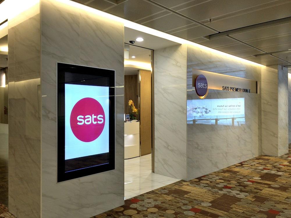 チャンギ空港JAL指定ラウンジSATS PREMIER LOUNGEを詳しくレポート!