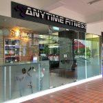 エニタイムフィットネスの【海外店舗】を利用してみた!シンガポール・チャイナタウンUpper Cross Street