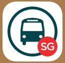シンガポールでバスの到着がリアルタイムに分かる超便利サイト!BusRouter SGの使い方