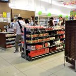 マリーナベイサンズのスーパーCold Storageで価格調査!ビールは高いがお菓子は安い?