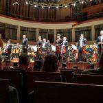 「シンガポール交響楽団」公演チケットとEsplanade Concert Hallアクセス