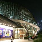 エスプラネード・コンサートホール観賞記!‐シンガポール交響楽団