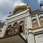 サルタン・モスクの礼拝時間と服装‐行ってどれだけ楽しめる?