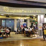 マリーナ・ベイ・サンズのフードコートRasapura MASTERSの中華が旨い!24時間営業で利便性も抜群!