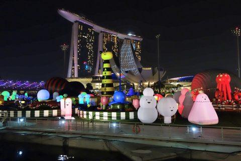 Art-zooシンガポールの入場料