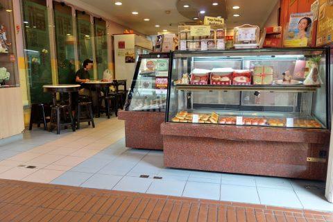 シンガポール「東興」の美味しさ