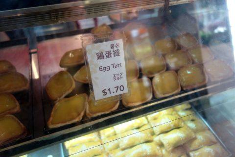 シンガポール「東興」の商品名は日本語併記
