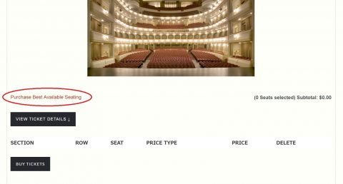 VAN CLIBURN INTERNATIONAL PIANO COMPETITION 2017 TICKETS PRICES (3)
