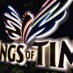 Wings Of Timeチケットの買い方/プレミアムシートのGiftは何が貰える?