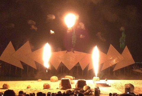 ウィングス・オブ・タイム‐フィナーレの花火