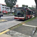 利用価値は高い!シンガポールの「バス」乗り方と路線図