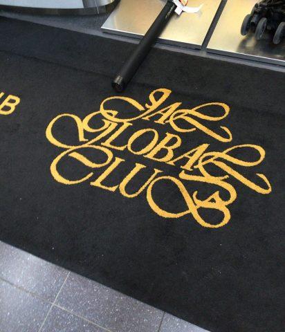 グローバルクラブエントランス