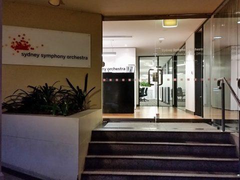 シドニーオペラハウスチケットを手に入れる