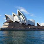 シドニー・オペラハウスのコンサートチケット購入と受取方法