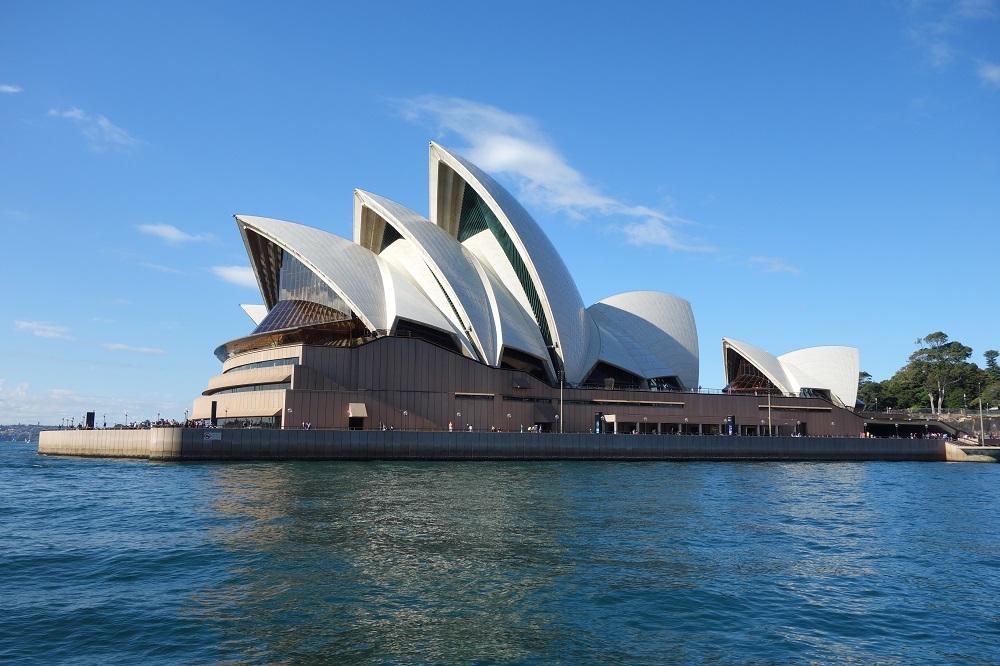 シドニーオペラハウスチケット