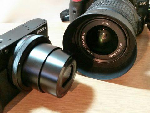海外旅行で一眼レフカメラはNGなのか