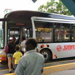 【ナイトサファリ】アクセスの別ルート927番バスを利用してみた!