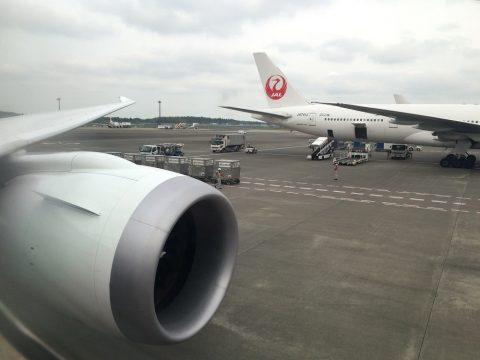 JALの経営戦略